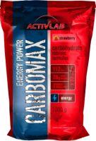 ActivLab CarboMax - dobre carbo w niskiej cenie. Dla biegaczy, rowerzystów idealne.