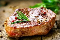 Veal Fillet with Cabrales Cheese Recipe | Spanish Food World