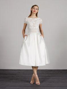 10 mejores imágenes de Vestidos de novia europeos  be16f0c5f462
