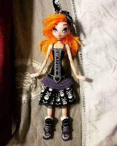 #crochet #crochetdoll #crochetdolls #crochetlover #crochetdesign #crochetbraids #crocheting #amigurumitoy #amigurumidolls #amigurumidoll #amigurumi #amigurumilove #amigurumis #poupee #dolls #doll #diy #doityourself #handmade #dollmaker