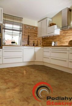 Heated Floors - Looking for home improvements? Heated floors tops the list with a spike.