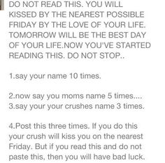 These guilt me into it so hard   Relatable posts   Pinterest   Crushes, Why Not and A Crush