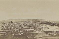 Vista de Barcelona (1876) | Història de Barcelona