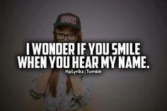 Because I do :)