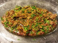 Masala Pork Khadai This is my own recipe I created, I am sure there should be some name to this dish but I just gave it the name you see. World's Best Food, Good Food, Cooking Videos, Food Videos, Pork Recipe Video, Vindaloo, Pork Recipes, Pork Dishes