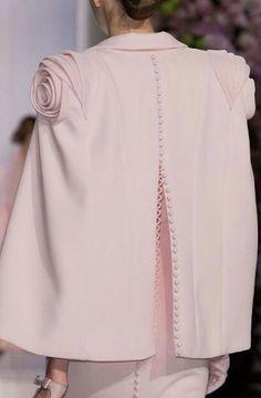 Défilé Ralph & Russo Printemps-été 2014 Haute couture
