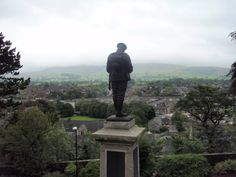 (c) TMN  View from Clitheroe Castle
