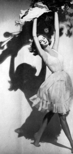 1959 Glamour, via The Vintage