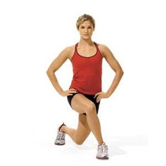 Diary of a Fit Mommy » 5 Butt Exercises That Are Better Than Squats