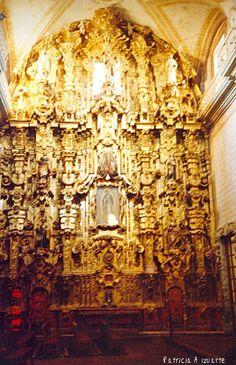 Parroquia de Nuestra Señora de los Dolores, Dolores Hidalgo, Guanajuato, México