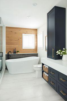 Feels Like Home – Issuu House, House Bathroom, Bathroom Renos, Home, House Inspo, New Homes, Modern Bathroom, Bathrooms Remodel, Bathroom Design