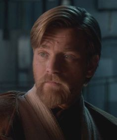 Obi-Wan Kenobi has some sassy lines and facial expressions in these movies. Another reason why I love him so much