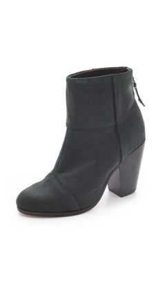 Rag & Bone Classic Newbury Booties-WANT THESE SO BAD!!!!