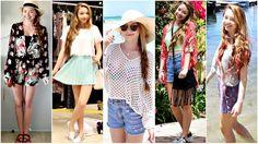 Best Summer Outfits Ideas