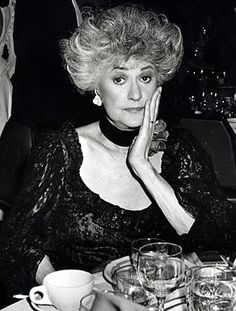 See exclusive photos and pictures of Bea Arthur from their movies, tv shows, red carpet events and more at TVGuide.com