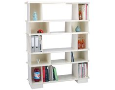 shilf tall shelving unit  Design Blu Dot  Steel components, powder-coated