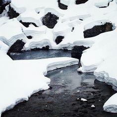 Arc'teryx backcountry ski camp