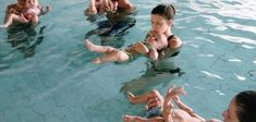 How to Teach a Toddler to Swim | eHow