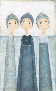 Sleep and her sisters: Portfolio