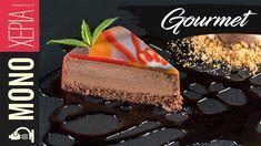 Τούρτα Mirror Glaze | Kitchen Lab by Akis Petretzikis Mirror Glaze Cake, Sweet Pie, Party Desserts, Greek Recipes, Cake Art, Deserts, Make It Yourself, Ethnic Recipes, Kitchen