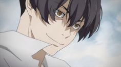 The animation of 91 days reminds me of zankyou no terror I love it❤️