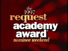 On-air and cross-channel spot for Request TV Academy Award Promotion. #PayPerView