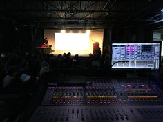 Our Audio Visual services are equipped with a wide range of sound enhance systems and audio equipment, setting the proper tone for any occasion. We can assist you in the process of reaching your goal.   www.directmotiontechnologies.com  #AV #AVTech #Audio #Visual #AudioVisual #DMT #DirectMotionTechnologies #Technology #LiveSound #Sound #Mixer #Lighting #Technician #SanAntonio #Art #Stage #Music #Mix #SoundWaves #Computers #InformationTechnology #DJ #Visuals #Projections