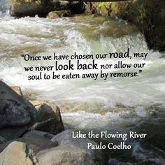 PDF ENGLISH COELHO PAULO LIKE FLOWING THE RIVER