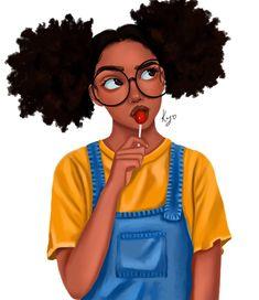 35 Best Black Girl Art Images Black Girl Art Black Girl Black