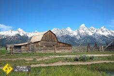 Guia de Viagem do Grand Teton National Park