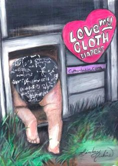 #lovemyclothdiapers   cottonbabies.com