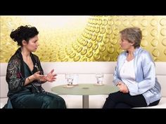 Helen Stanku, Vědma probouzející intuici II. - YouTube