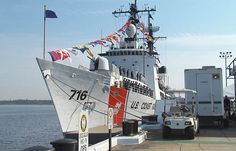 Coast Guard Cutter 'Dallas' to be transferred to Philippine Navy on Tuesday