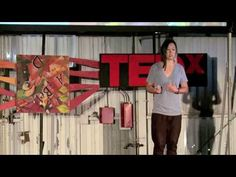 If she can do it, so can I: Kim Woozy at TEDxAmericasFinestCity