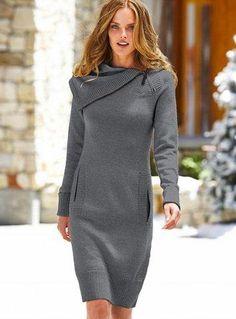 Triko - Triko Elbise Modelleri Moda Estetik Saglik Trend image,Triko Elbise Modelleri Moda Estetik Saglik Trend picture,Triko Elbise Modelleri Moda Estetik Sag