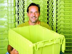 Rent-A-Green Box was founded by Spencer Brown our founder and chief tree hugger in Huntington Beach, California in 2005. Rent-A-Green Box is America's first, comprehensive, Zero-Waste pack and move solution made entirely from post consumer recycled trash mined from landfills. We created the industry, built and lead it. Our mission is to provide relocating consumers, small business and corporations with an authentic and genuine Earth-friendly packing and moving alternative that's cheaper…