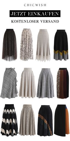 Chicwish Skirt Collection, Click web site other content Muslim Fashion, Modest Fashion, Hijab Fashion, Fashion Dresses, Fashion Tips, Fashion Design, 90s Fashion, Fashion Ideas, Fashion Hacks