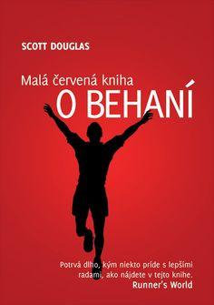 Malá červená kniha o behaní: Scott Douglas Runners World, Ebooks, Reading, Movies, Movie Posters, Suitcase, Films, Film Poster, Reading Books