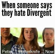 divergent stuff - Google Search