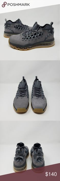1a74cd5e3d28 Shop Men s Nike Gray size Sneakers at a discounted price at Poshmark.  Description  Brand New No Original Box Item 880996 002 Size  Mens Color   Cool ...