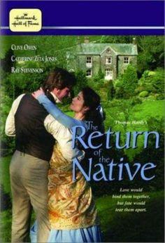 Return of the Native DVD
