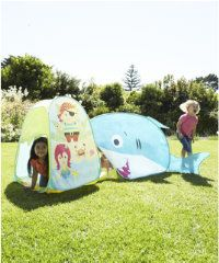 Under The Sea Pop Up Tents Combo