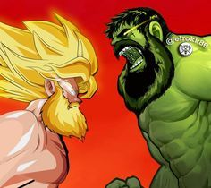 Late night illustration/designing. Bearded Goku vs bearded Hulk! Whose beard wins?I didn't make Goku go up with superman simply because Hulk is strongest there is.HAHA! #beard#beards#bearded#beardlife#beardlove#beardgang#beardporn#beardo#beardie#barba#pogonophile#beardedvillains#hulk#marvel#marvelcomics#manga#anime#goku#dragonballz#cartoon#avengers#art#artist#artwork#illustration#photoshop#digitalart#graphic#graphicdesign#arokkproduction by elrokk86