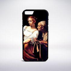 Caravaggio - Judith Beheading Holofernes Phone Case – Muse Phone Cases
