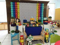 Rá Tchim Bum: Toy Story