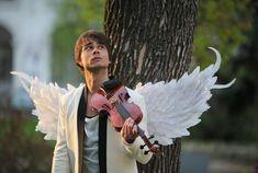 Angel Rybak he's so cute! Alexander Ryback, Occult Symbols, Eye Of Horus, Alternative Music, Album Songs, Beautiful Voice, New World Order, Dream Guy, Cute Faces