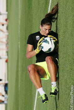 Solo #soccer #ballsohard