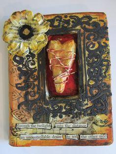 Jessica Sporn Designs: I Want....