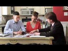 Buying a Home Advice - Working with a Broker or Salesperson
