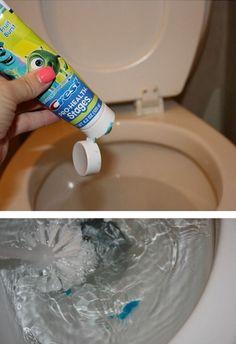 Si crees que la pasta de dientes es sólo para mantener sana y brillante tu dentadura,has estado en un error toda tu vida. Como mucha...